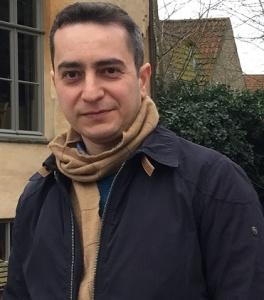 Amin Ahmadi